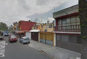Foto de casa en venta en elvira vargas 000, san francisco culhuacán barrio de san francisco, coyoacán, df / cdmx, 5585677 No. 01