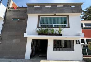 Foto de casa en venta en elvira vargas , culhuacán ctm sección viii, coyoacán, df / cdmx, 0 No. 01