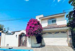 Foto de casa en venta en emigdio flores 707, chapultepec, culiacán, sinaloa, 0 No. 01