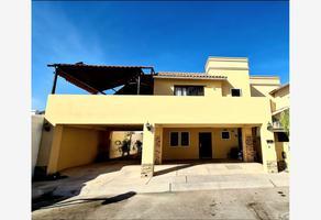 Foto de casa en venta en emilia pesqueira 113, campo grande residencial, hermosillo, sonora, 0 No. 01
