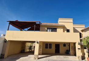 Foto de casa en venta en emilia pesqueira , campo grande residencial, hermosillo, sonora, 0 No. 01