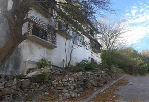 Foto de terreno habitacional en venta en emiliano carranza , camino real, guadalupe, nuevo león, 19086524 No. 01