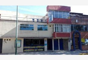Foto de edificio en renta en emiliano zap0ata 100, universidad, toluca, méxico, 12617096 No. 01