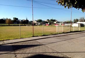 Foto de terreno habitacional en venta en emiliano zapata 0, santiago tepalcapa, cuautitlán izcalli, méxico, 9003921 No. 01