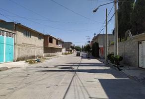 Foto de casa en venta en emiliano zapata 1, emiliano zapata, ixtapaluca, méxico, 17534249 No. 01