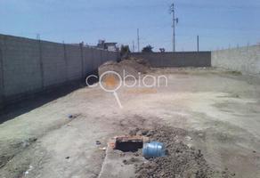 Foto de terreno comercial en renta en emiliano zapata 1, guadalupe hidalgo, puebla, puebla, 7620093 No. 01
