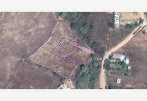 Foto de terreno habitacional en venta en emiliano zapata 1, san andres huayapam, san andrés huayápam, oaxaca, 14843220 No. 01