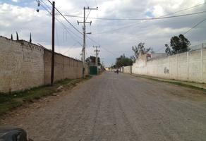 Foto de terreno habitacional en venta en emiliano zapata 100, santa cruz de las flores, tlajomulco de zúñiga, jalisco, 0 No. 01
