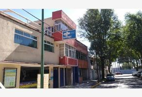 Foto de edificio en renta en emiliano zapata 100, universidad, toluca, méxico, 12617091 No. 01