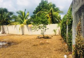 Foto de terreno habitacional en venta en emiliano zapata 1-02 , alfredo v bonfil, benito juárez, quintana roo, 0 No. 01
