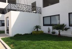 Foto de departamento en venta en emiliano zapata 1234, santa catarina, san andrés cholula, puebla, 12015756 No. 01