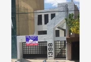 Foto de casa en renta en emiliano zapata 1398, parque españa, san luis potosí, san luis potosí, 0 No. 01