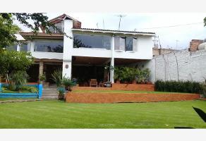 Foto de casa en venta en emiliano zapata 17a, arroyo hondo, zapopan, jalisco, 5672692 No. 01