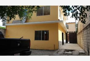 Foto de casa en venta en emiliano zapata 2, centro, cuautla, morelos, 11938991 No. 01