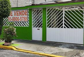 Foto de casa en venta en emiliano zapata 21, los reyes ixtacala 1ra. sección, tlalnepantla de baz, méxico, 0 No. 01