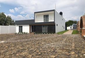 Foto de casa en venta en emiliano zapata 22, huertas productivas de jalisco, tlajomulco de zúñiga, jalisco, 0 No. 01