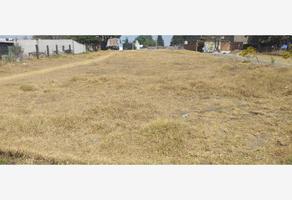 Foto de terreno habitacional en venta en emiliano zapata 269, san miguel xoxtla, san miguel xoxtla, puebla, 0 No. 01