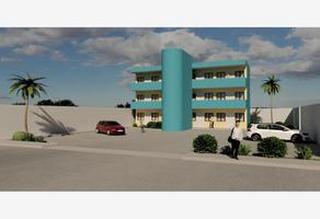 Foto de departamento en venta en emiliano zapata 3010, hipódromo, ciudad madero, tamaulipas, 0 No. 01