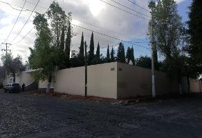 Foto de terreno habitacional en venta en emiliano zapata 40, el mante, zapopan, jalisco, 0 No. 01