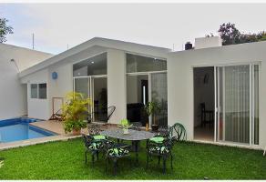 Foto de casa en venta en emiliano zapata 420, tlaltenango, cuernavaca, morelos, 0 No. 01