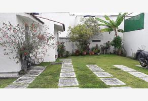Foto de casa en venta en emiliano zapata 68, centro jiutepec, jiutepec, morelos, 0 No. 01