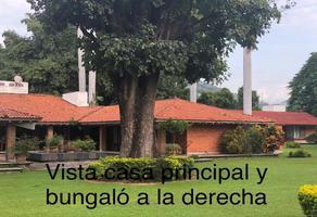 Foto de casa en venta en emiliano zapata 77, villa morelos, emiliano zapata, morelos, 0 No. 01
