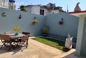 Foto de casa en venta en emiliano zapata 877, benito juárez norte, coatzacoalcos, veracruz de ignacio de la llave, 20909961 No. 01