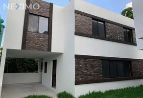 Foto de casa en venta en emiliano zapata 892, niños héroes, tampico, tamaulipas, 9060861 No. 01