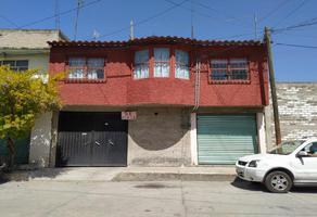 Foto de casa en venta en emiliano zapata alfredo del mazo, alfredo del mazo, ixtapaluca, méxico, 17383551 No. 01