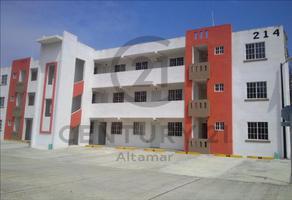 Foto de departamento en venta en  , emiliano zapata, altamira, tamaulipas, 0 No. 01