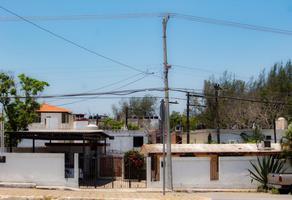 Foto de terreno habitacional en venta en emiliano zapata , arboledas, tampico, tamaulipas, 14954974 No. 01