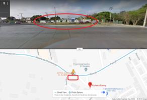Foto de terreno habitacional en venta en emiliano zapata , arboledas, tampico, tamaulipas, 0 No. 01