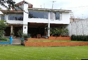 Foto de casa en venta en emiliano zapata , arroyo hondo, zapopan, jalisco, 5675845 No. 01