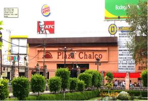 Foto de local en renta en emiliano zapata , chalco de díaz covarrubias centro, chalco, méxico, 19197185 No. 01