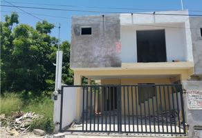 Foto de casa en venta en  , emiliano zapata, ciudad madero, tamaulipas, 0 No. 01