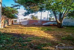 Foto de terreno comercial en venta en  , emiliano zapata, coyoacán, df / cdmx, 14415808 No. 01