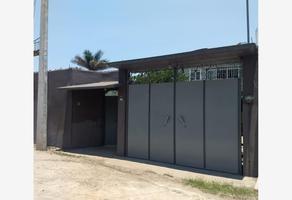 Foto de casa en venta en  , emiliano zapata, cuautla, morelos, 16226509 No. 01