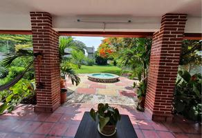 Foto de casa en renta en  , emiliano zapata, cuautla, morelos, 0 No. 01