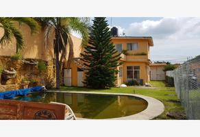 Foto de casa en venta en  , emiliano zapata, cuautla, morelos, 6218594 No. 01