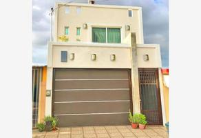 Foto de casa en venta en  , emiliano zapata, culiacán, sinaloa, 17034423 No. 01