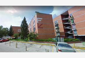 Foto de departamento en venta en emiliano zapata edificio g 0, san francisco coacalco (cabecera municipal), coacalco de berriozábal, méxico, 8603135 No. 01