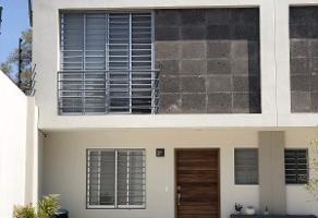 Foto de casa en venta en emiliano zapata , el mirador, guadalajara, jalisco, 0 No. 01