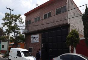 Foto de nave industrial en venta en emiliano zapata , emiliano zapata 2a secc, ecatepec de morelos, méxico, 15889705 No. 01