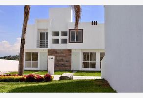Foto de casa en venta en emiliano zapata , emiliano zapata, emiliano zapata, morelos, 16920551 No. 01