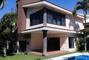Foto de casa en venta en  , emiliano zapata, emiliano zapata, morelos, 12128337 No. 01