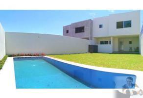 Foto de casa en venta en  , emiliano zapata, emiliano zapata, morelos, 14680771 No. 01