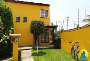 Foto de casa en venta en  , emiliano zapata, emiliano zapata, morelos, 15361398 No. 01