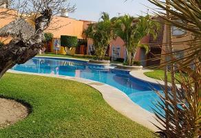 Foto de casa en venta en  , emiliano zapata, emiliano zapata, morelos, 15609677 No. 01