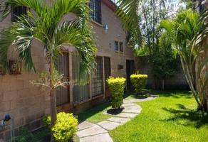Foto de casa en venta en  , emiliano zapata, emiliano zapata, morelos, 16521772 No. 01