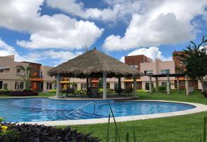 Foto de casa en venta en  , emiliano zapata, emiliano zapata, morelos, 17086717 No. 01